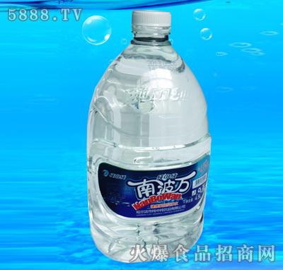 哈尔滨市纯中纯饮品有限公司-火爆食品饮料