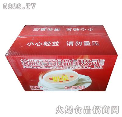 红豆味奶茶(箱装)