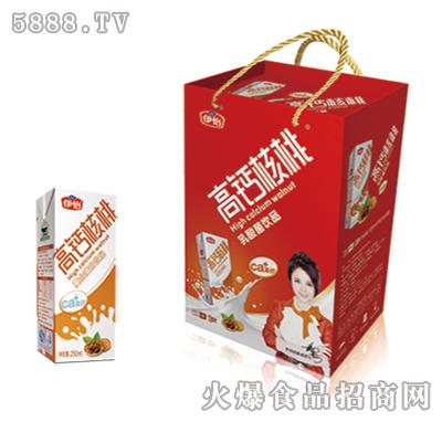 伊怡高钙核桃乳酸菌饮品250mlx15盒