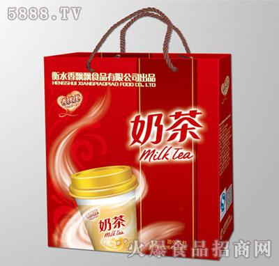 12杯香优优礼盒产品图