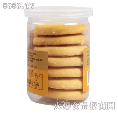 怀菊花黄金饼