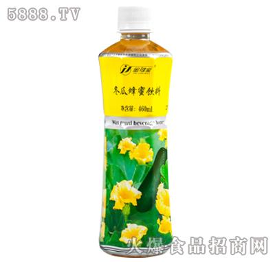 冬瓜蜂蜜饮料460ml