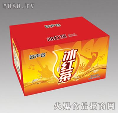 好声音冰红茶500mlx15瓶