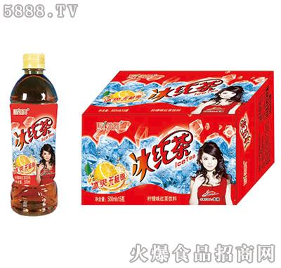 500ml×15瓶领舞冰红茶