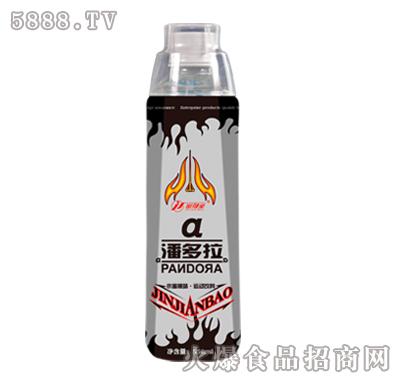潘多拉维生素饮料550ml