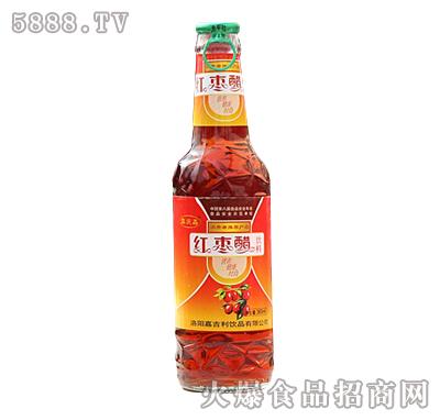 露庆鑫红枣醋