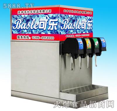 百仕乐可乐机产品图