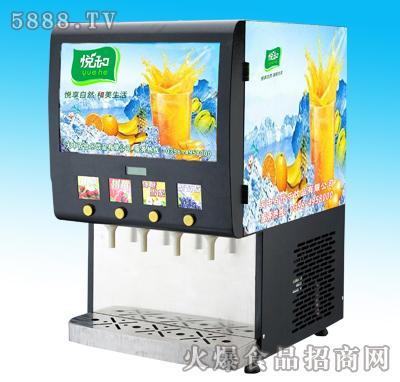 百仕乐果汁机产品图