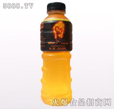 600ml豪园劲速营养素饮料