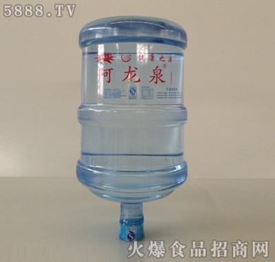 2000ml桶装水图片