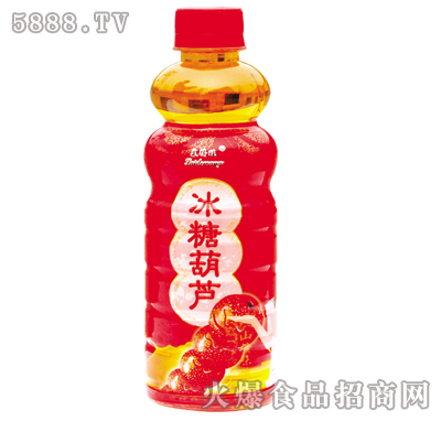 莱得旺冰糖葫芦汁500ml