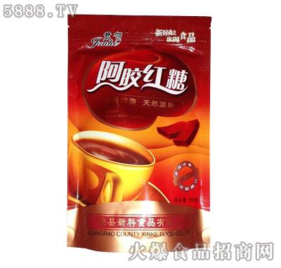 君贺枣杞红糖300克(自立袋)
