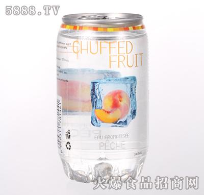 340ml开心果果汁产品图
