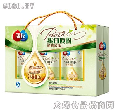708g蛋白�|粉植物多肽