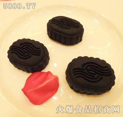 广式碳烧月饼