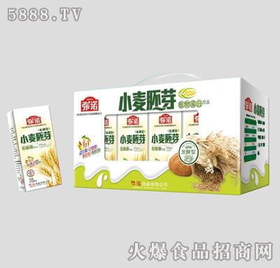 弥诺小麦胚芽蛋白饮品礼盒