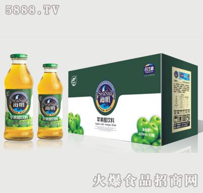 苹果醋饮料420mlx15瓶