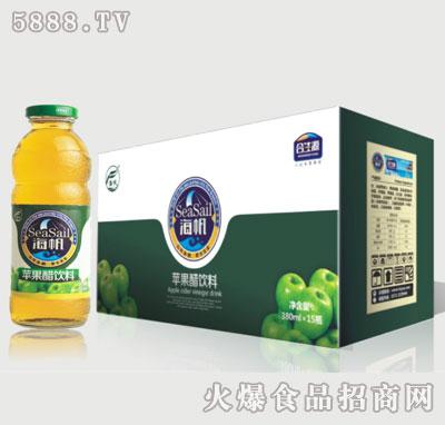 苹果醋饮料380mlx15瓶
