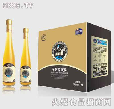 苹果醋饮料375mlx12瓶