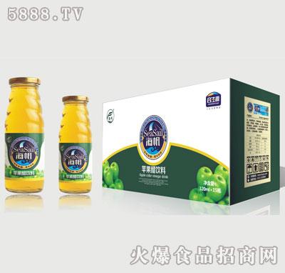 苹果醋饮料320mlx15瓶
