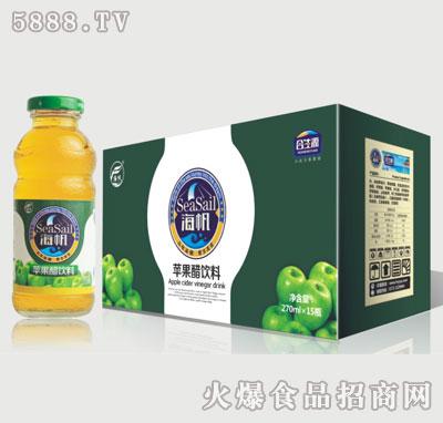 苹果醋饮料270mlx15瓶