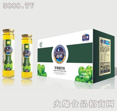 苹果醋饮料268mlx15瓶