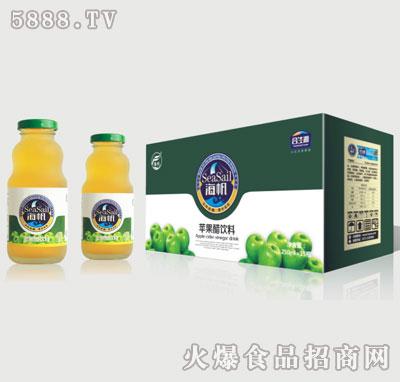 苹果醋饮料250mlx15瓶