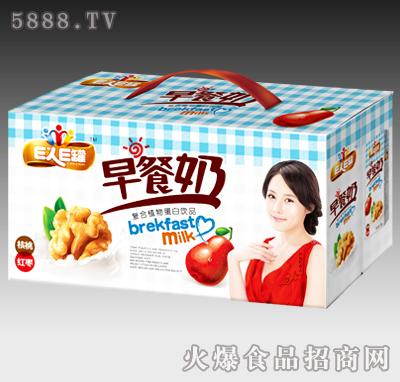 E人E罐早餐奶(礼盒)