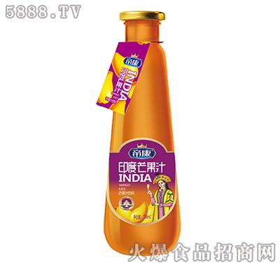 帝康印度芒果汁728ml