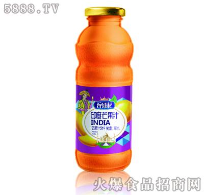 帝康印度芒果汁350ml