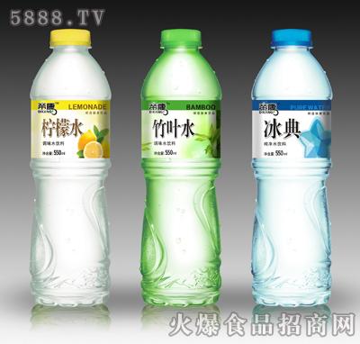 帝康550ml系列水饮料