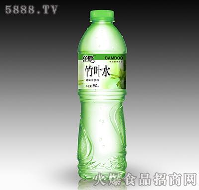 帝康竹叶水调味水饮料550ml