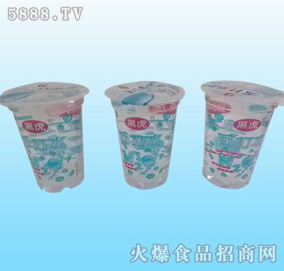 黑虎苏打水200ml|荆州市和悦食品饮料个美食买拍单反的图片