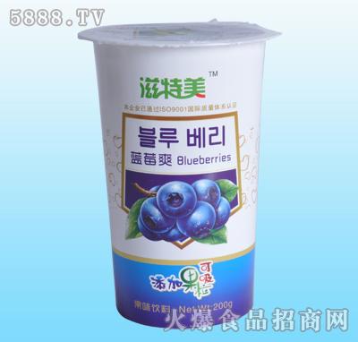 滋特美饮料爽果味老鼠200g|荆州市和悦食品饮蓝莓大战美食wep封包图片