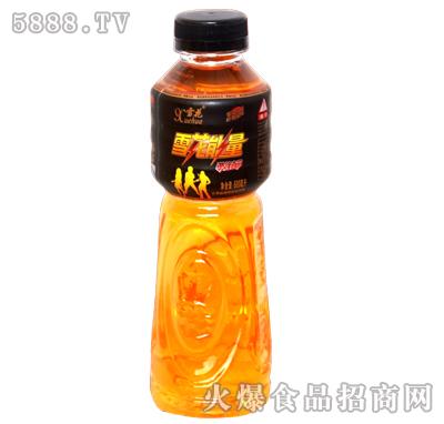 雪花什锦味咖啡饮料600ml