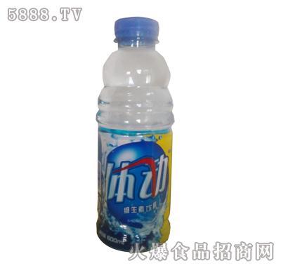 600ml途乐体动维生素饮料