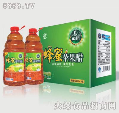 1.68升L×6瓶苹果醋