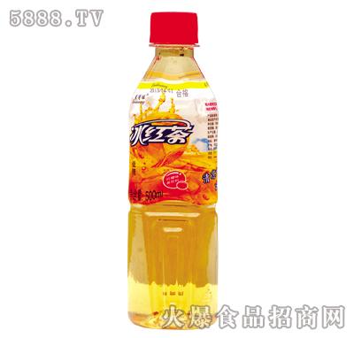 莱得旺冰红茶饮料500ml
