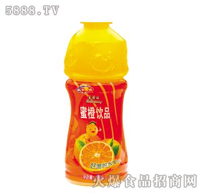 莱得旺蜜橙饮品500ml