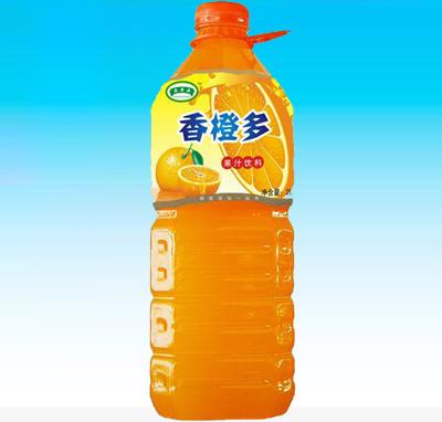 晶果源香橙多果汁饮料2L|荆州市晶果源食品有雪媚娘节目美食台湾图片