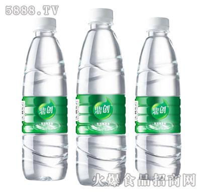 景越山泉天然矿泉水(瓶)|山东前沿生物科技有限