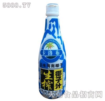 卡洛布生榨椰子汁1.25L