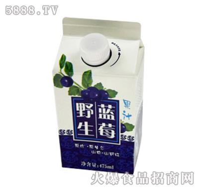 伊丰园野生蓝莓果汁|伊春市丰园森林食品有限公司-网.