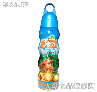 莱得旺熊出没果味饮料(蓝)