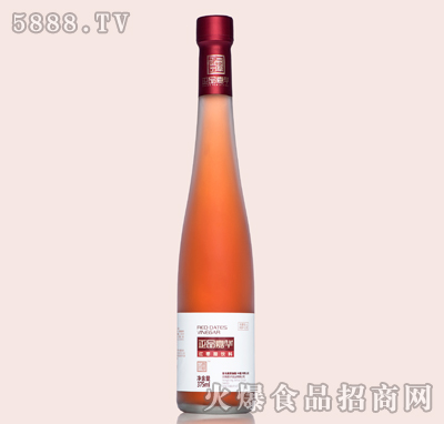 480ML正品嘉华红枣醋正|河南君子实业有限公
