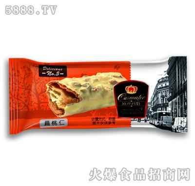 锐宗-扁桃仁 青岛锐宗食品有限公司-火爆食品饮料招商