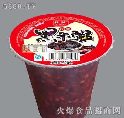 320g养延红枣黑米粥
