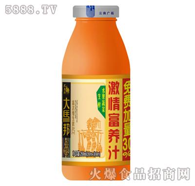 大马邦260ml激情富养汁