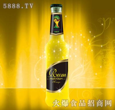 韩元素朗姆酒(芒果味)