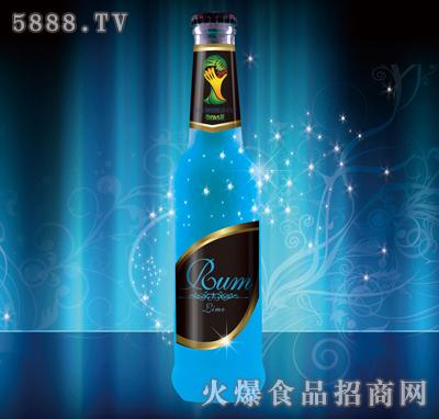 韩元素朗姆酒(青柠味)